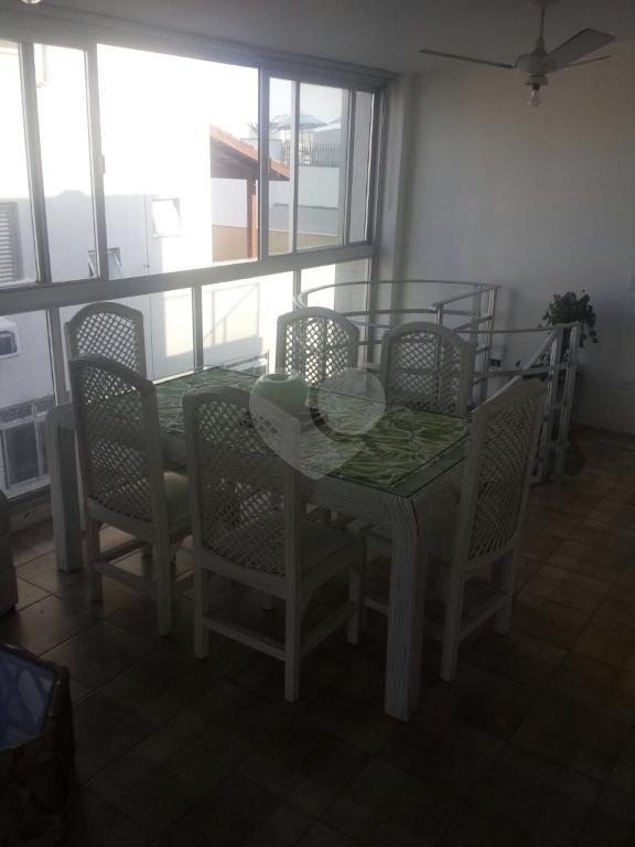Venda Cobertura Guarujá Enseada REO325770 16
