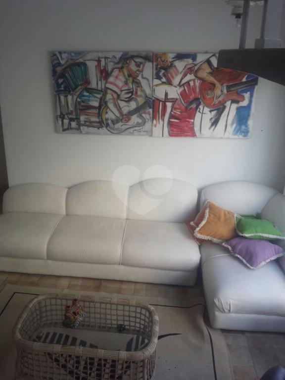 Venda Cobertura Guarujá Enseada REO325770 11
