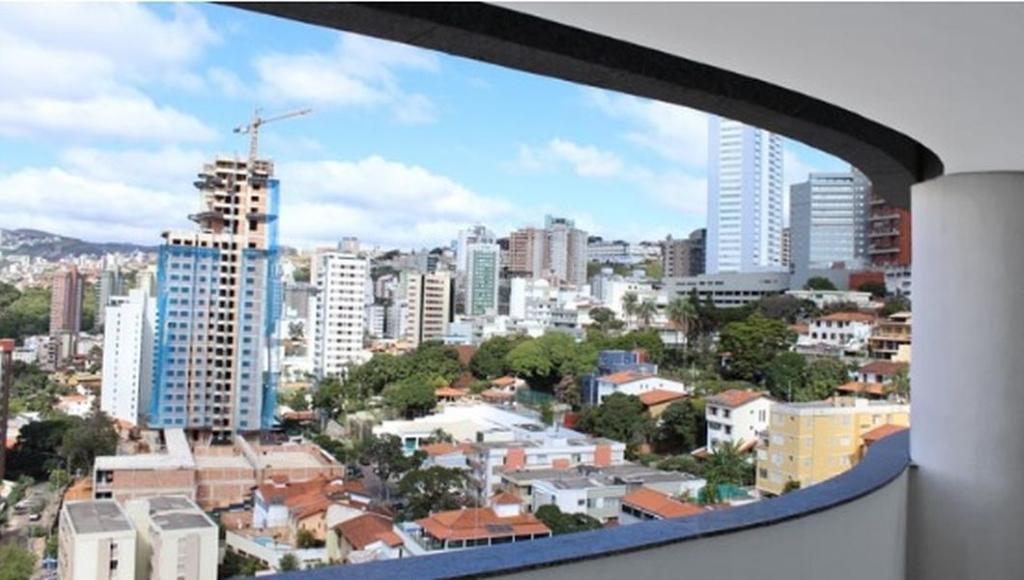 Venda Apartamento Belo Horizonte Luxemburgo REO325826 15