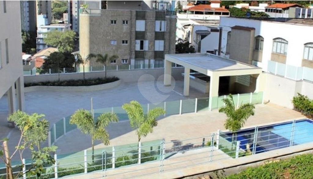 Venda Apartamento Belo Horizonte Luxemburgo REO325826 9