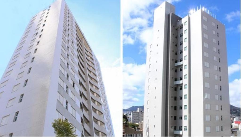 Venda Apartamento Belo Horizonte Luxemburgo REO325826 3
