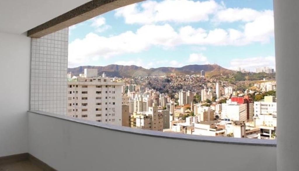 Venda Apartamento Belo Horizonte Luxemburgo REO325826 14