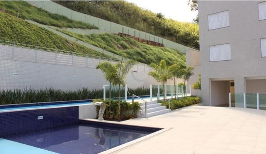 Venda Apartamento Belo Horizonte Luxemburgo REO325826 7