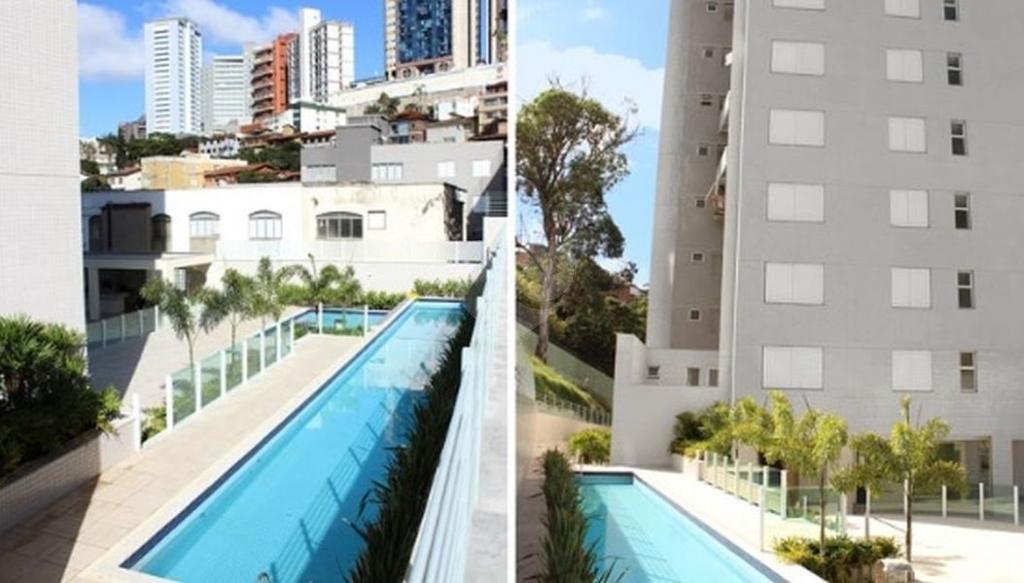 Venda Apartamento Belo Horizonte Luxemburgo REO325826 8