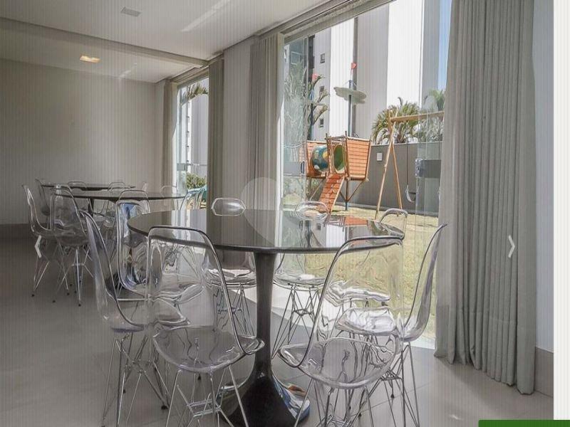 Venda Apartamento Nova Lima Vila Da Serra REO325853 4