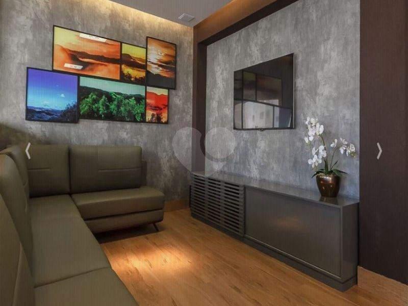 Venda Apartamento Nova Lima Vila Da Serra REO325853 6