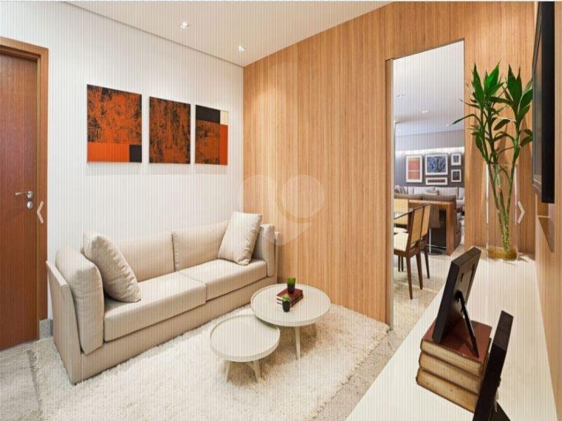 Venda Apartamento Nova Lima Vila Da Serra REO325853 3