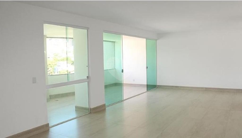 Venda Apartamento Belo Horizonte Luxemburgo REO325855 11