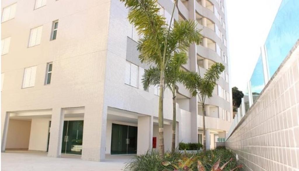 Venda Apartamento Belo Horizonte Luxemburgo REO325855 3