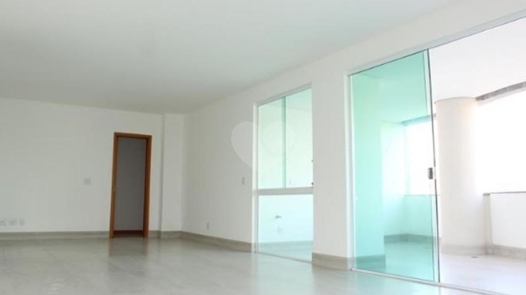 Venda Apartamento Belo Horizonte Luxemburgo REO325855 10