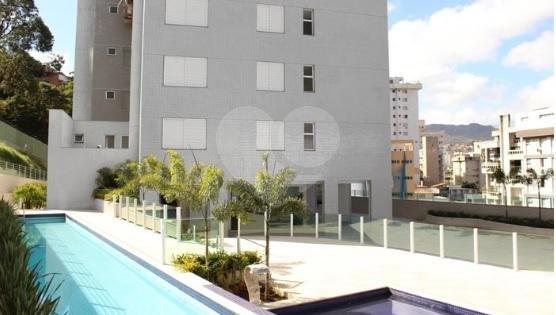 Venda Apartamento Belo Horizonte Luxemburgo REO325855 5