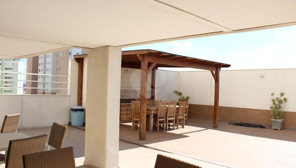 Venda Apartamento Belo Horizonte Ouro Preto REO325874 9