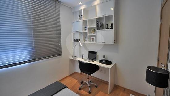 Venda Apartamento Belo Horizonte Ouro Preto REO325874 20