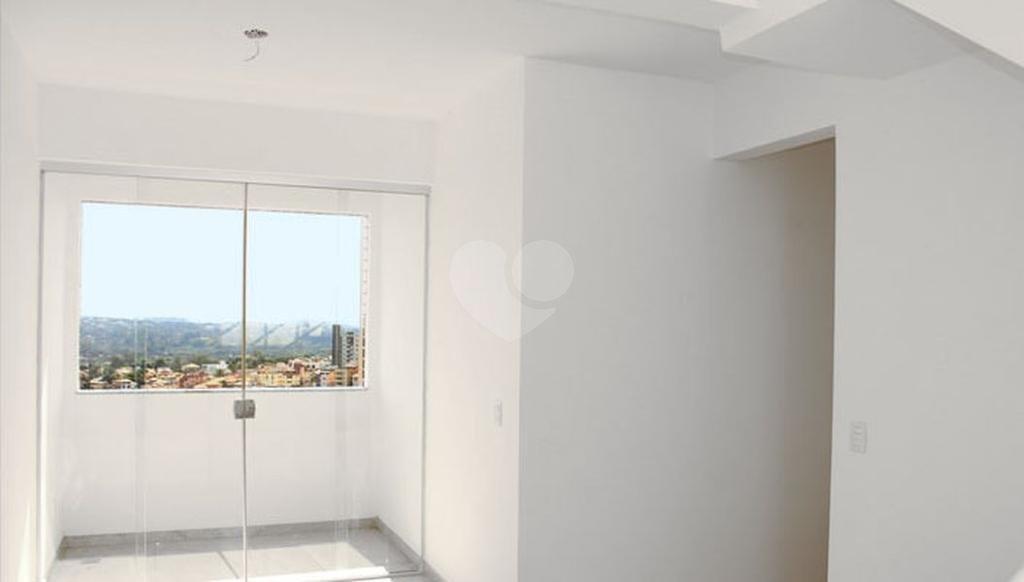 Venda Apartamento Belo Horizonte Ouro Preto REO325874 16