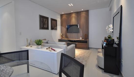 Venda Apartamento Belo Horizonte Ouro Preto REO325874 12