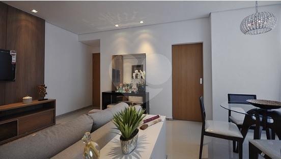 Venda Apartamento Belo Horizonte Ouro Preto REO325874 14