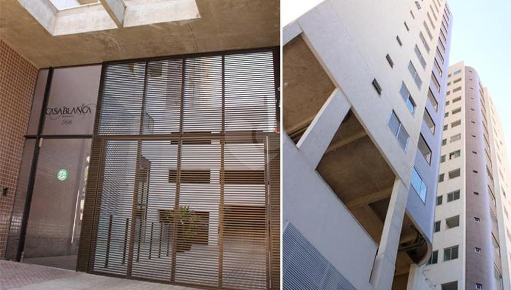 Venda Apartamento Belo Horizonte Ouro Preto REO325874 1