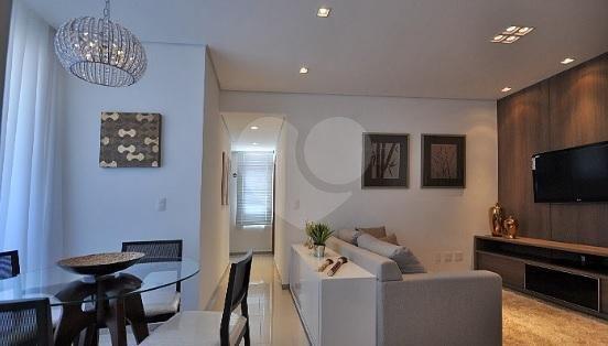 Venda Apartamento Belo Horizonte Ouro Preto REO325874 13