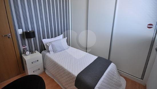 Venda Apartamento Belo Horizonte Ouro Preto REO325874 19