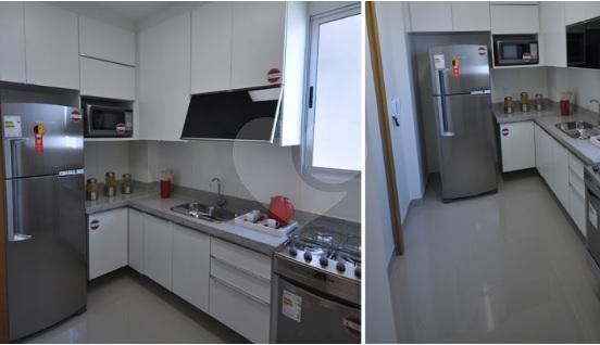 Venda Apartamento Belo Horizonte Ouro Preto REO325874 17