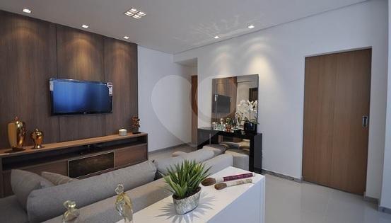 Venda Apartamento Belo Horizonte Ouro Preto REO325874 15