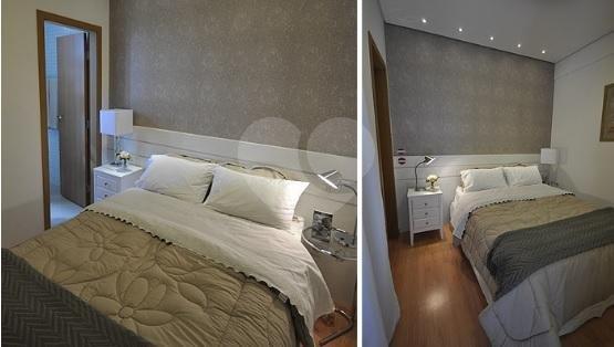 Venda Apartamento Belo Horizonte Ouro Preto REO325874 18