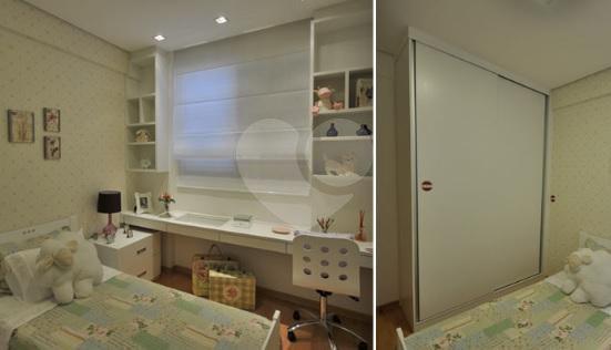 Venda Apartamento Belo Horizonte Ouro Preto REO325874 21