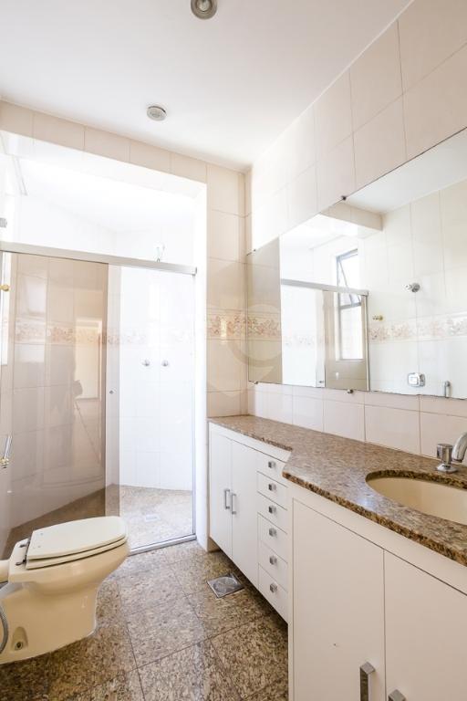 Aluguel Apartamento Belo Horizonte Sion REO325903 16