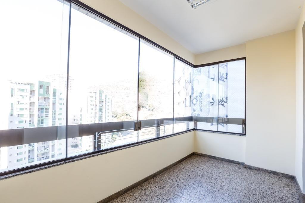 Aluguel Apartamento Belo Horizonte Sion REO325903 4