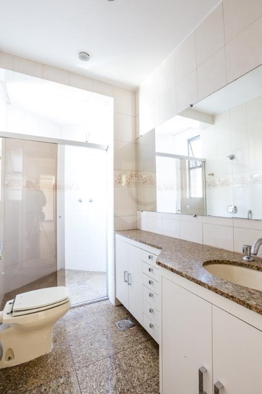 Aluguel Apartamento Belo Horizonte Sion REO325903 17