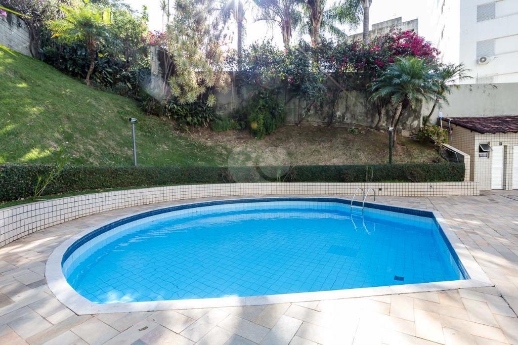 Aluguel Apartamento Belo Horizonte Sion REO325903 26