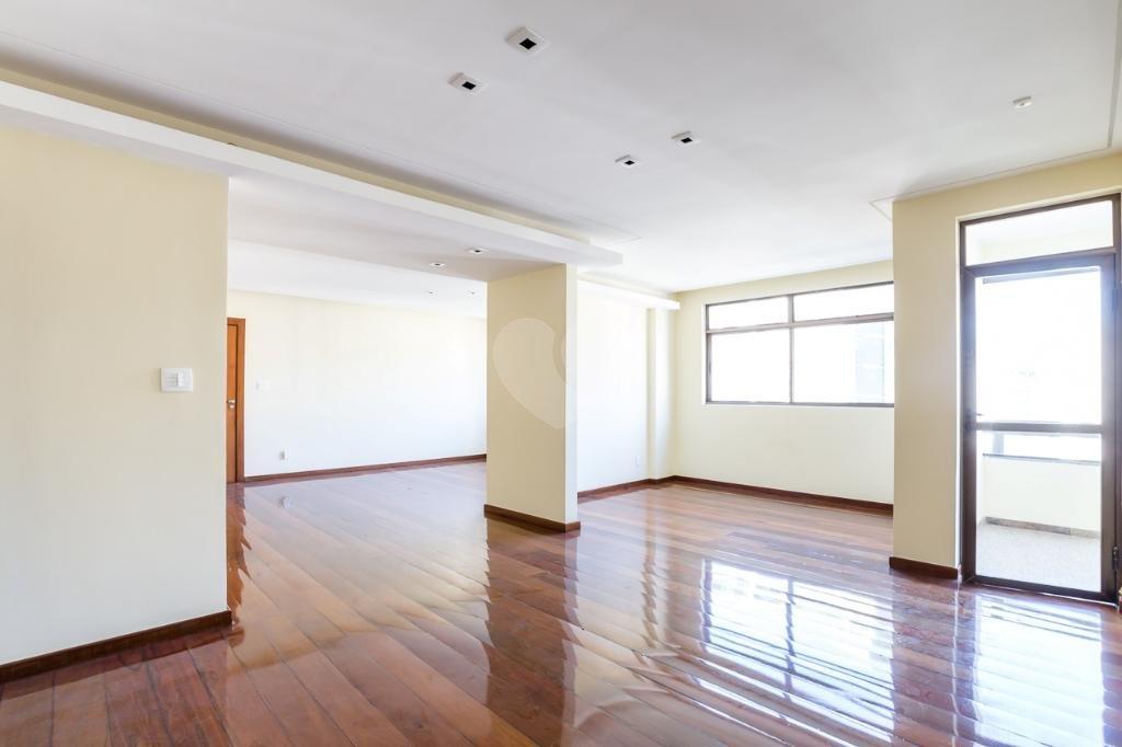 Aluguel Apartamento Belo Horizonte Sion REO325903 1