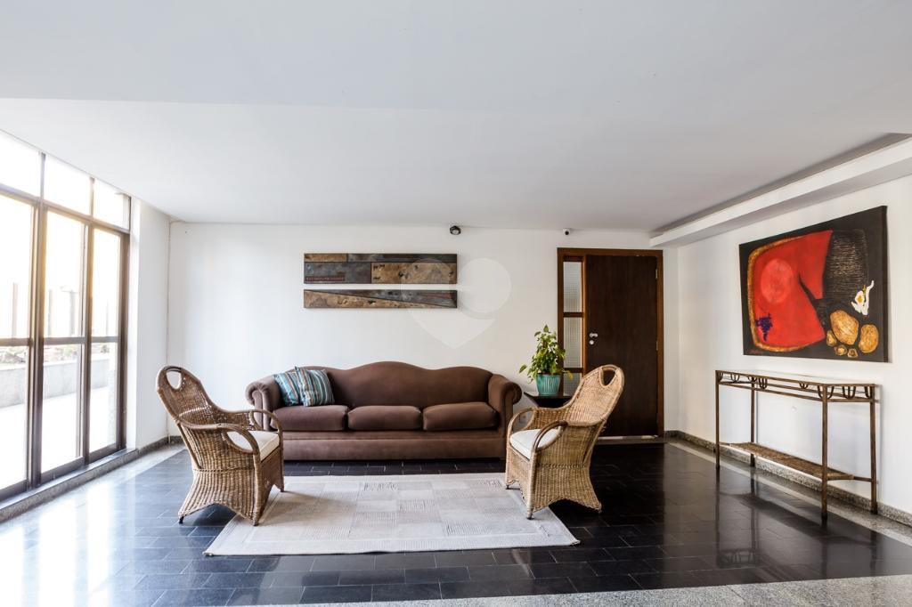 Aluguel Apartamento Belo Horizonte Sion REO325903 18
