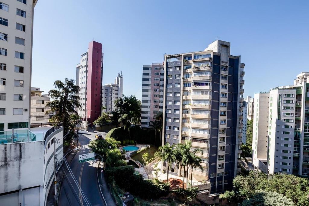 Aluguel Apartamento Belo Horizonte Sion REO325903 5