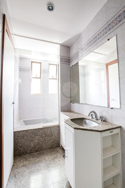 Aluguel Apartamento Belo Horizonte Sion REO325903 9