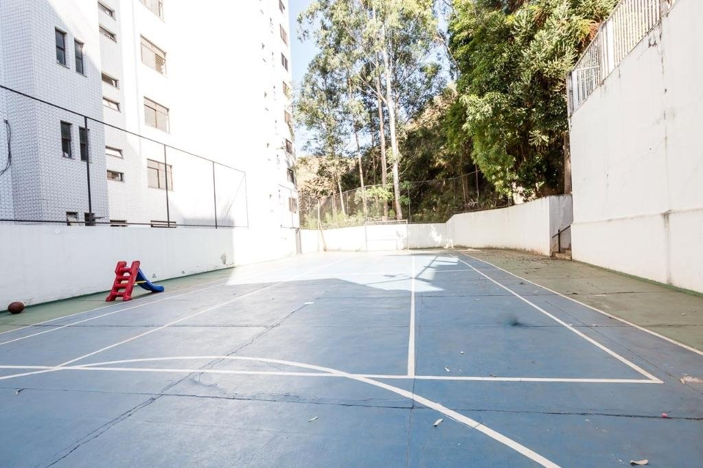 Aluguel Apartamento Belo Horizonte Sion REO325903 25