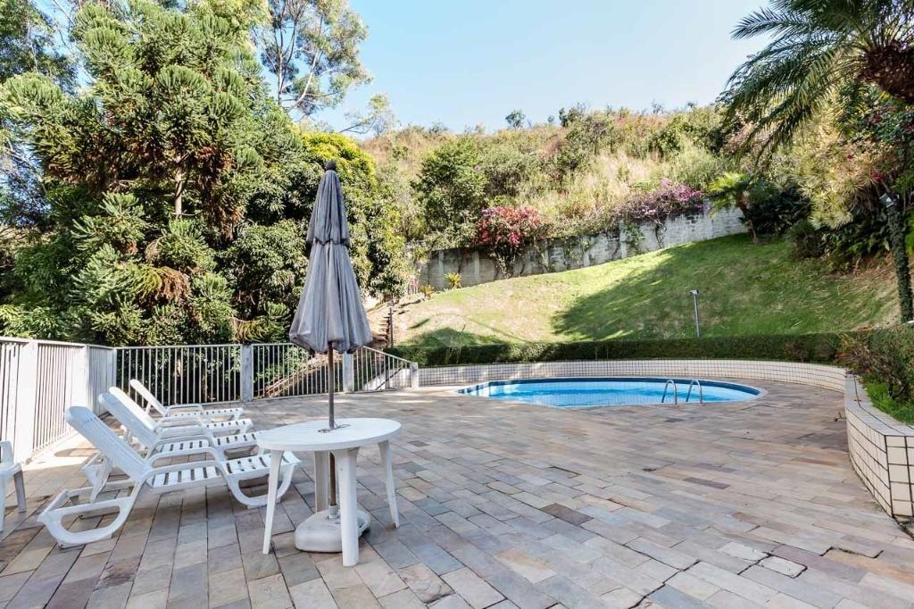 Aluguel Apartamento Belo Horizonte Sion REO325903 29