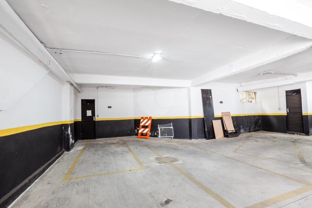 Aluguel Apartamento Belo Horizonte Sion REO325903 24