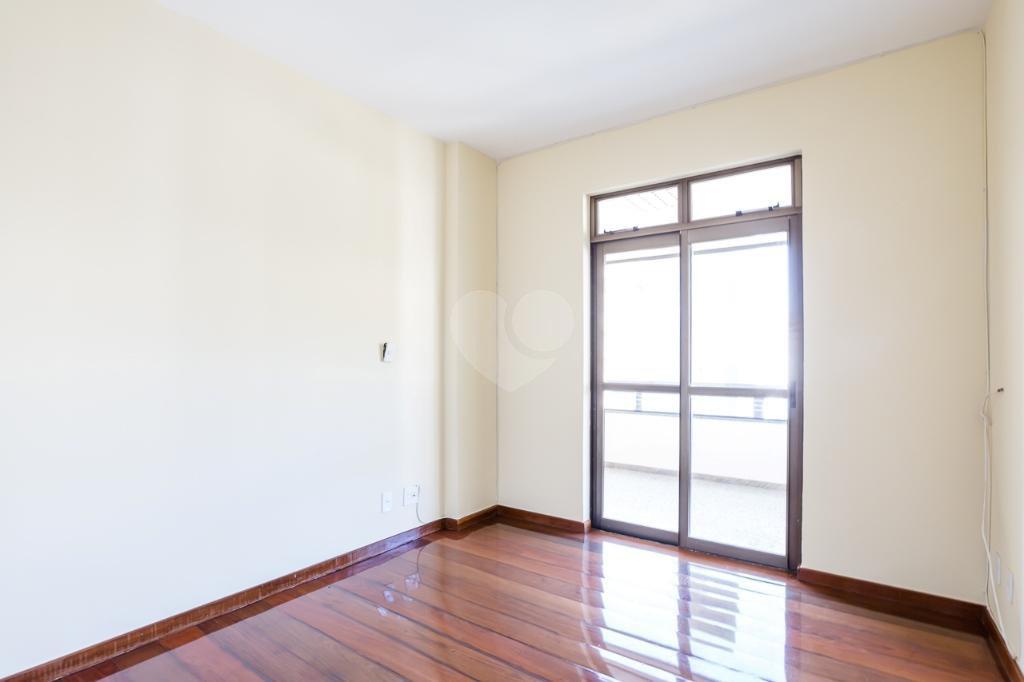 Aluguel Apartamento Belo Horizonte Sion REO325903 7