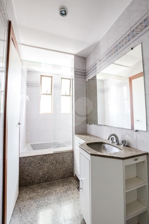 Aluguel Apartamento Belo Horizonte Sion REO325903 10