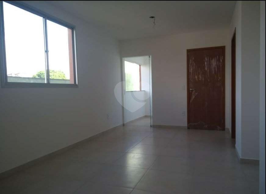 Venda Cobertura Belo Horizonte São Geraldo REO325959 13