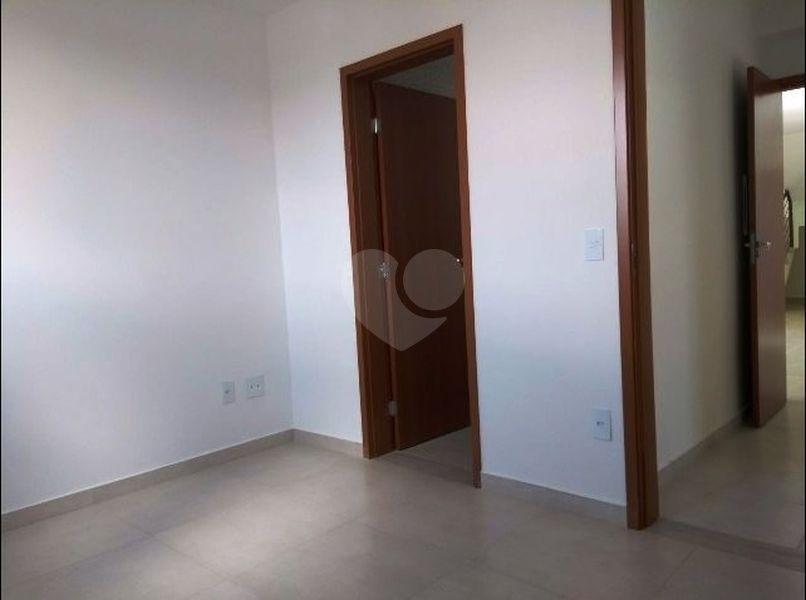 Venda Cobertura Belo Horizonte São Geraldo REO325959 3