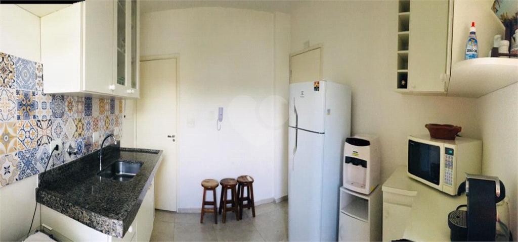 Venda Apartamento Guarujá Jardim Las Palmas REO326031 3