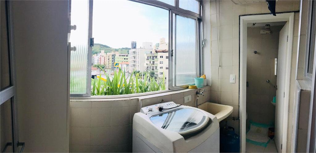 Venda Apartamento Guarujá Jardim Las Palmas REO326031 6
