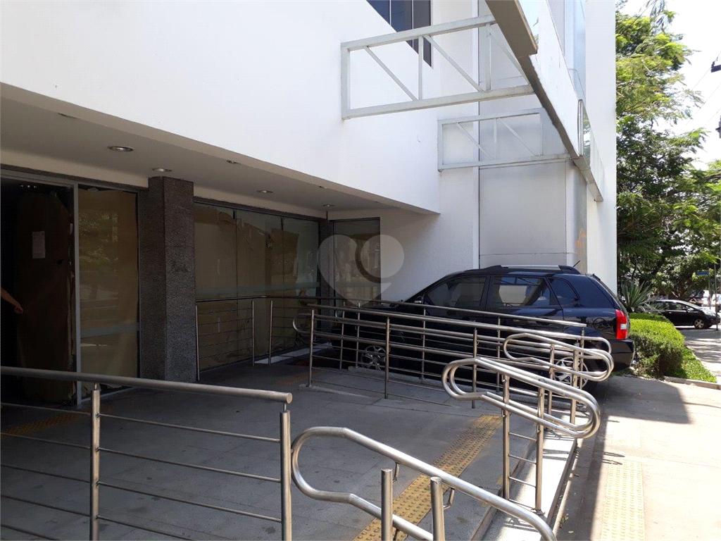Venda Sobrado São Paulo Pinheiros REO326049 7
