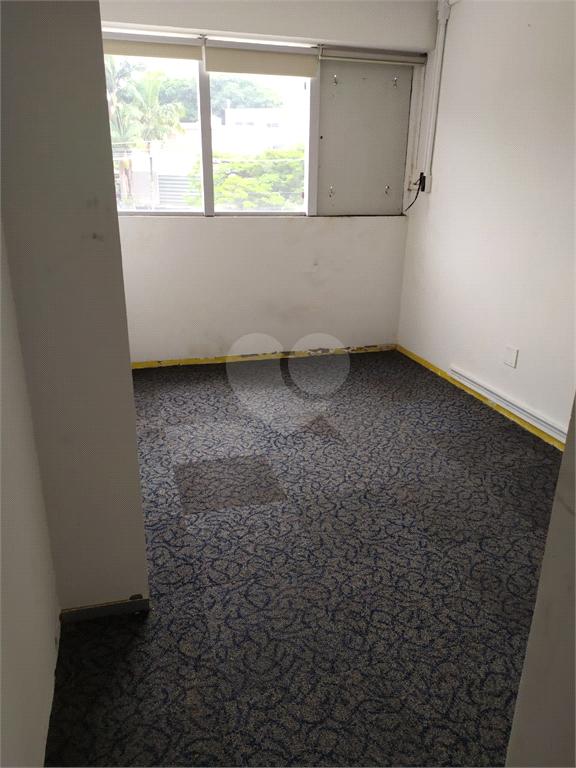 Venda Sobrado São Paulo Pinheiros REO326049 57