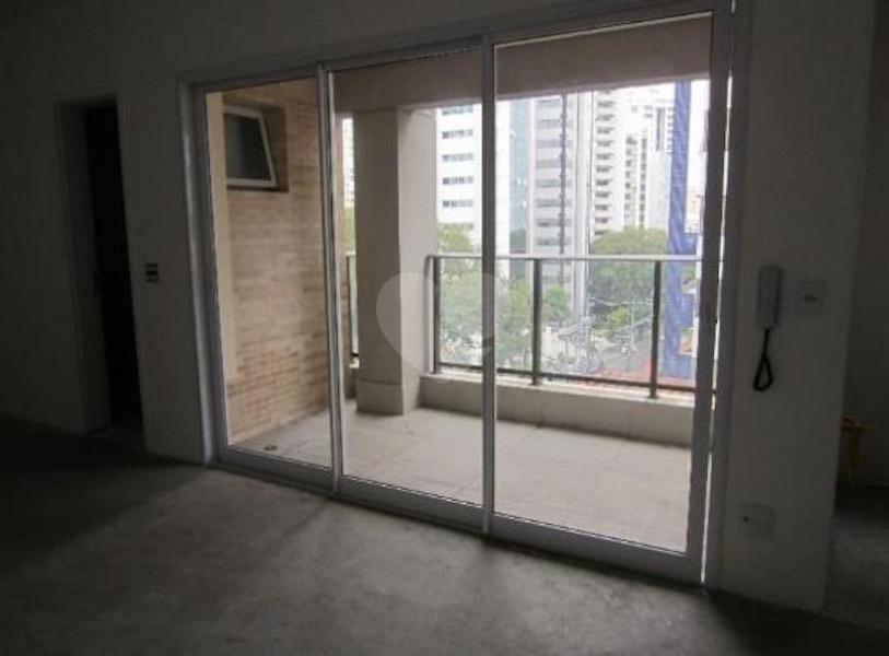 Venda Apartamento São Paulo Paraíso REO326172 5