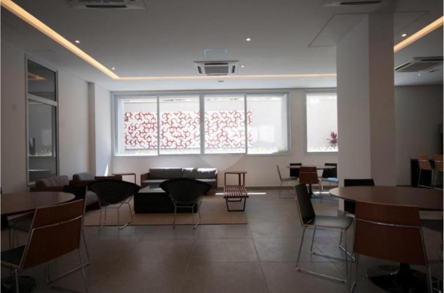 Venda Apartamento São Paulo Paraíso REO326172 1