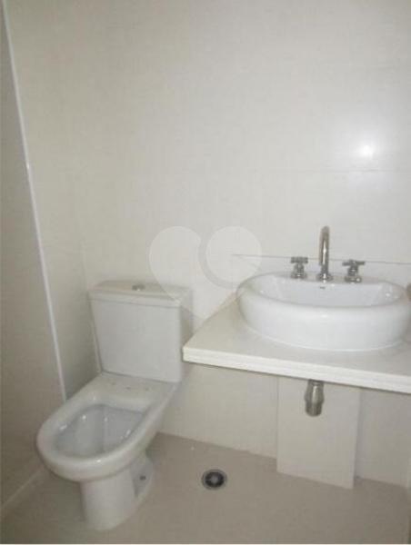 Venda Apartamento São Paulo Paraíso REO326172 6