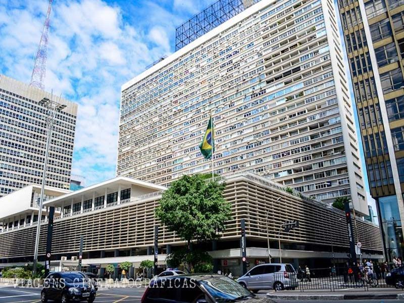 Venda Apartamento São Paulo Paraíso REO326172 12